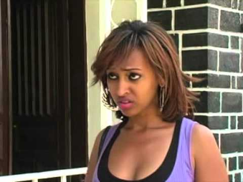 Ethiopian Drama Sabrais A video