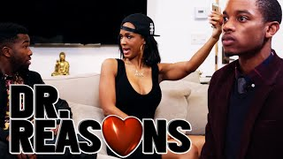 Thirst Trap - Dr. Reasons Ep. 24 w/Spoken Reasons