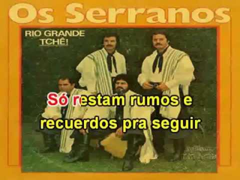 Os Serranos   Cambichos