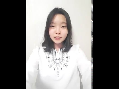 Byeol Kim, 15, South Korea