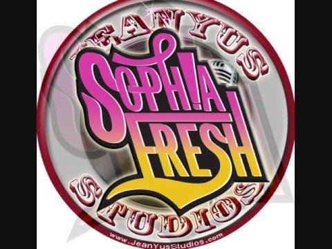 Sophia Fresh - What It Is (remix Ft Chase Drama) (prod. By T-pain/team Jeanyus)