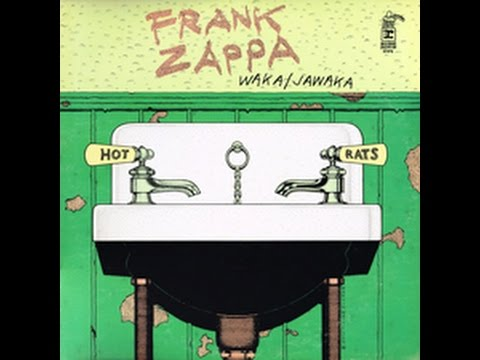 Frank Zappa - It Just Might Be A One-shot Deal