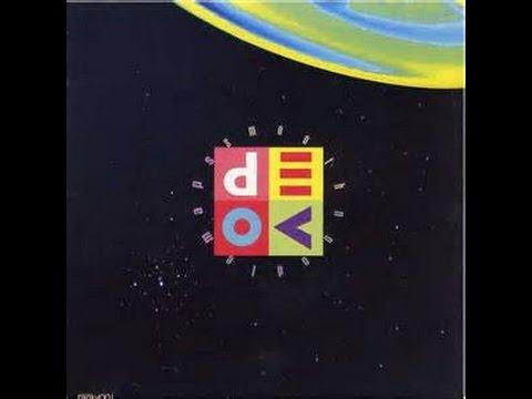 Devo - Pink Jazz Trancers