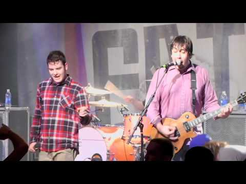 Senses Fail - Family Tradition (Live)