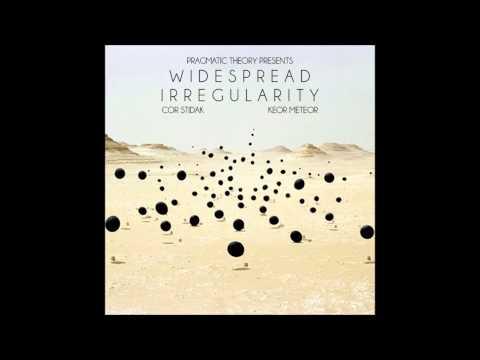 Cor Stidak & Keor Meteor - Pearls feat. Rasun The Sol Bruddha