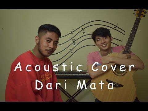 download lagu Dari Mata - Jaz Acoustic Cover gratis