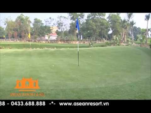 Khai trương Asean Golf 24h