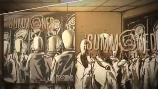 THE SUMMONED - Fractal Patterns (Lyric video)