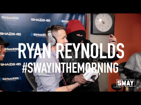 """Ryan Reynolds Explains Why it Took Years for """"Deadpool"""" to get the Green Light"""