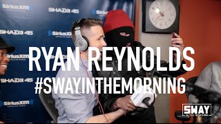 Ryan Reynolds Explains Why it Took Years for