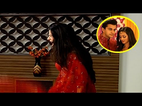 Piyush Slaps Roshni In 'Sasural Simar Ka' | #TellyTopUp