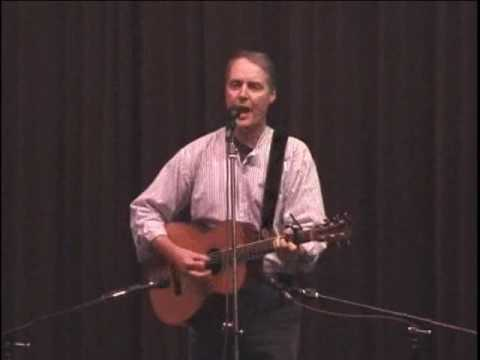 2007 Chicago Maritime Festival - Jerry Bryant - The Ballad of Harbo and Samuelsen