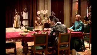 Hurrem Sultan death scene (English subtitled) - Magnificent Century