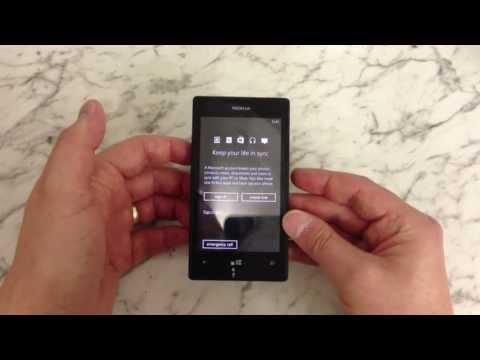 Cover nokia lumia 520 microsoft account reset are the
