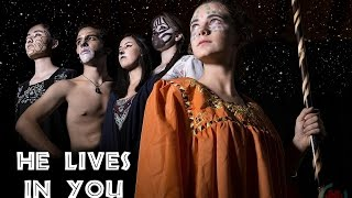 Watch Disney He Lives In You video