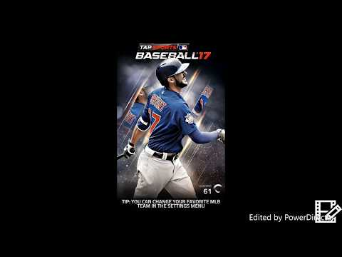 How Did This Happen! ( Tap Sports Baseball 2017 )