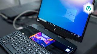 Laptop 2 Màn Hình Chuyên Game - HP Omen X 2S