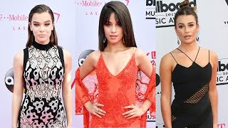 6 Best Dressed at the 2017 Billboard Music Awards