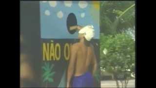 Torta na Cara Papapá (Versão III) | Pegadinha com Carlinhos Aguiar | Programa Silvio Santos