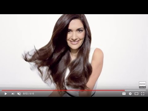 Shampoo alone is not enough! Give your hair more with Pantene Conditioner