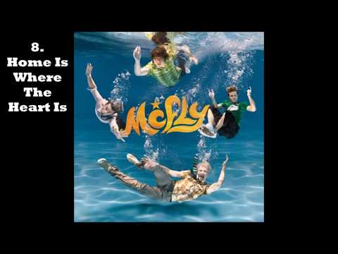 Top 50 McFly Songs