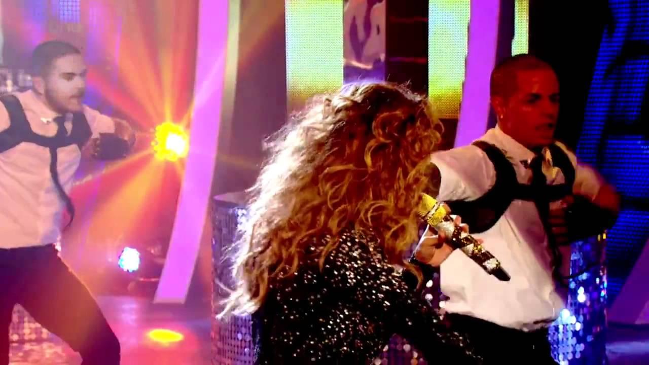 Jennifer Lopez Dance Again Ft Pitbull