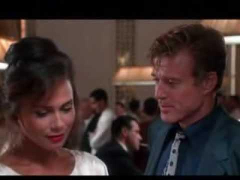 HAVANA TRIBUTE (Robert Redford and Lena Olin)