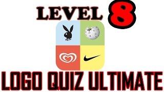 Прохождение игры logo quiz classic