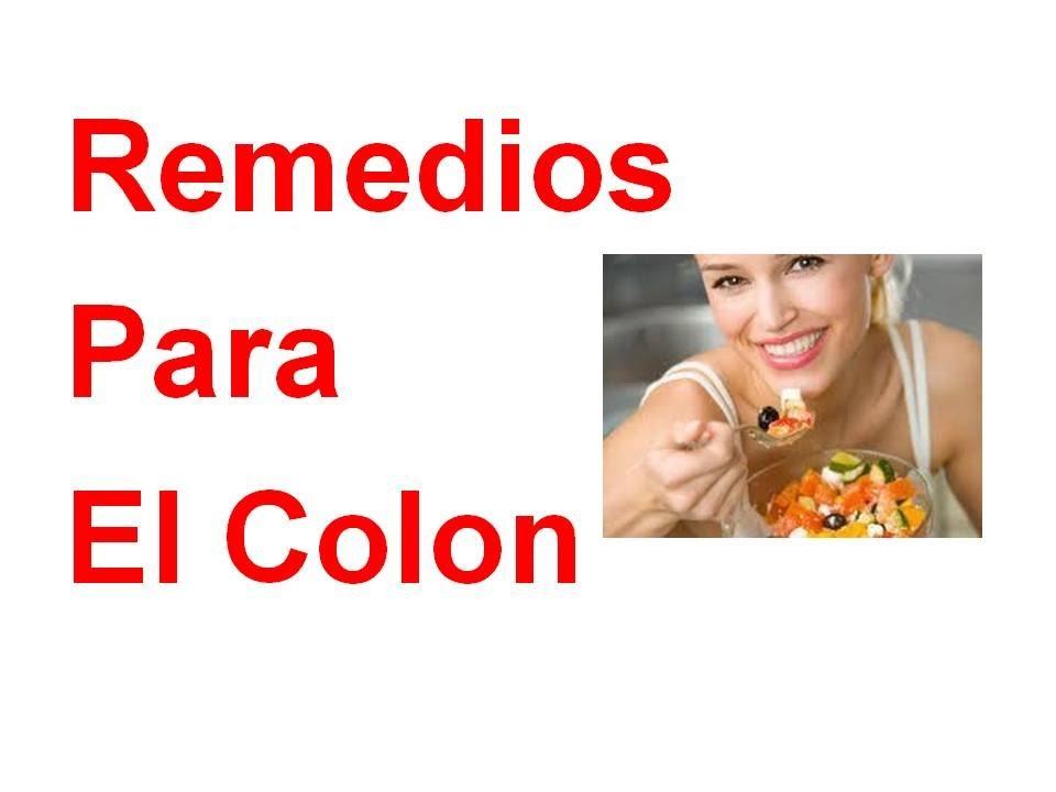 Remedios caseros para limpiar el colon irritable como - Productos para limpiar tapizados ...