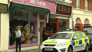 UK Police Make More Arrests in Manchester Attack