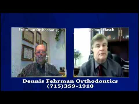 Invisalign Dentist Wausau WI, Invisible Braces & Damon Braces, Dr. Dennis Fehrman