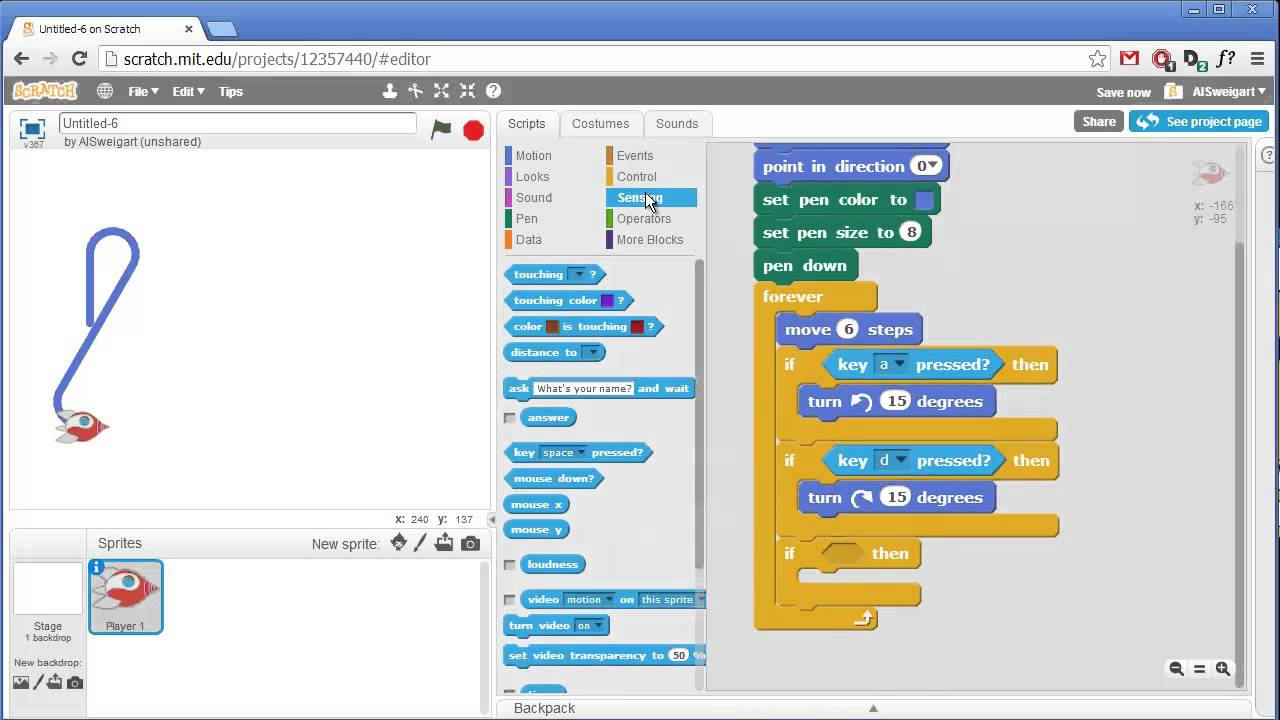 how to download scratch 2.0