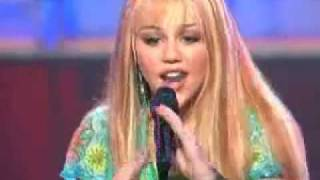 Клип Miley Cyrus - Just Like You (live)