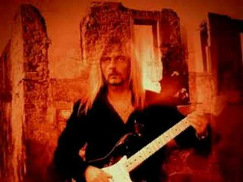 Axel Rudi Pell - Hole In The Sky
