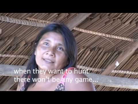 Heart of Brazil: People of the Xingu Music Videos