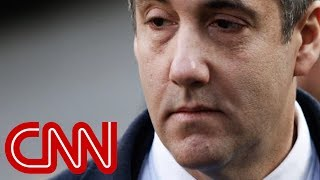 WSJ: Cohen paid thousands to rig polls in Trump