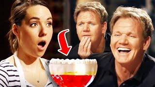 Top 10 MasterChef Season 3 WORST DISHES!