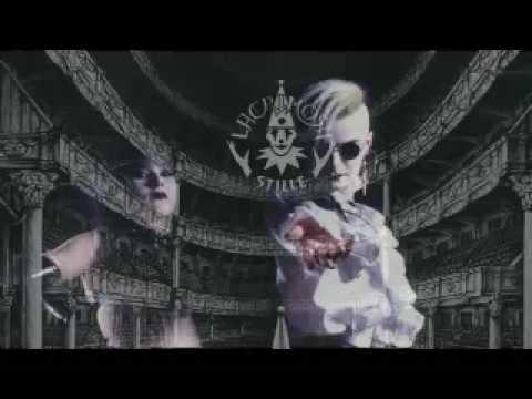 Lacrimosa - Deine Nhe