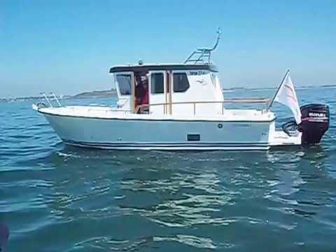 Targa Boats 27 Targa 27 gt 2
