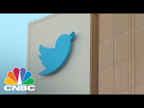 Twitter's Major Management Shakeup | Tech Bet | CNBC