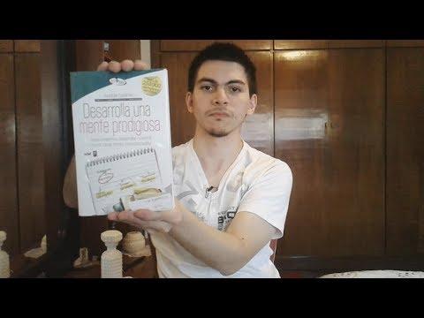 Desarrolla una mente prodigiosa - Ramon Campayo (reseña)
