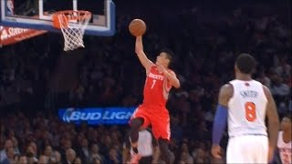 Jeremy Lin ( 21 PTS ) vs. Knicks (11-14-2013)