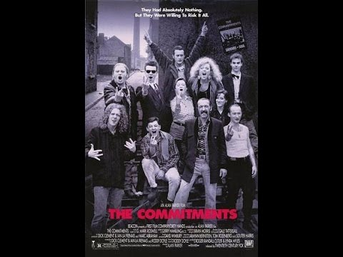 The Commitments (original Motion Picture Soundtrack) Volumes 1 & 2 - Full Albums video