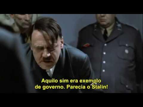 Hitler e a PEC300.