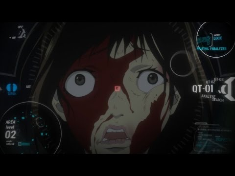 Top 10 Suspense/Thriller Anime