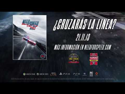Need for Speed Rivals - Características de Personalización