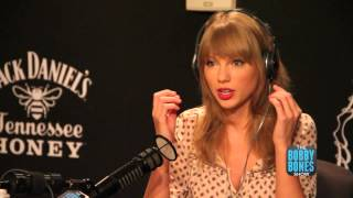 Download Lagu Taylor Swift Interview Part 1 Gratis STAFABAND