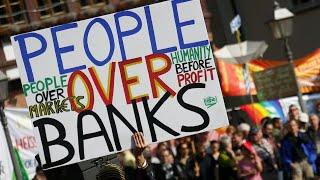 """Gerald Celente - Trends In The News - """"I Love These Central Bankers"""" - (3/19/15)"""