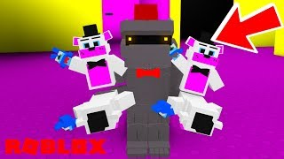 HUGE UPDATE! NEW Badges AND Gallant Gaming Animatronic! Roblox Captain Lolbits Arcade