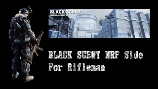 AVAグレ.com 「BLACKSCENT NRF Side」 For Rifleman
